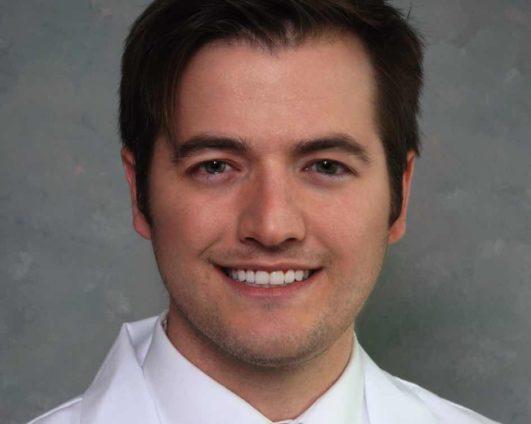 Dr. Brandon Birckhead