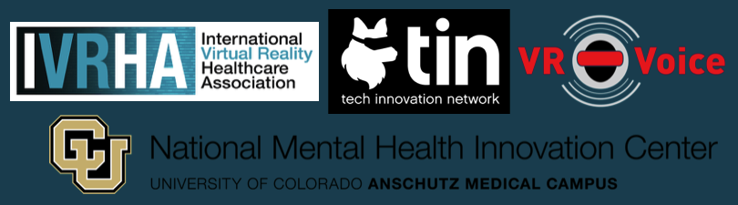 Virtual Reality and Behavioral Healthcare Symposium - October 7-8, 2019 - Denver, Colorado