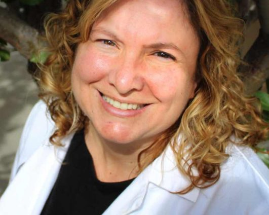 Dr. Jeanie Youngwerth