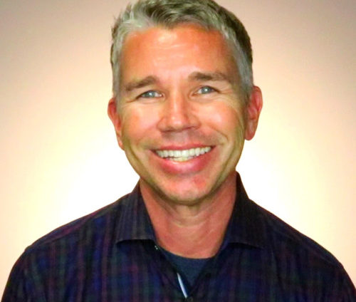 Todd McGuire